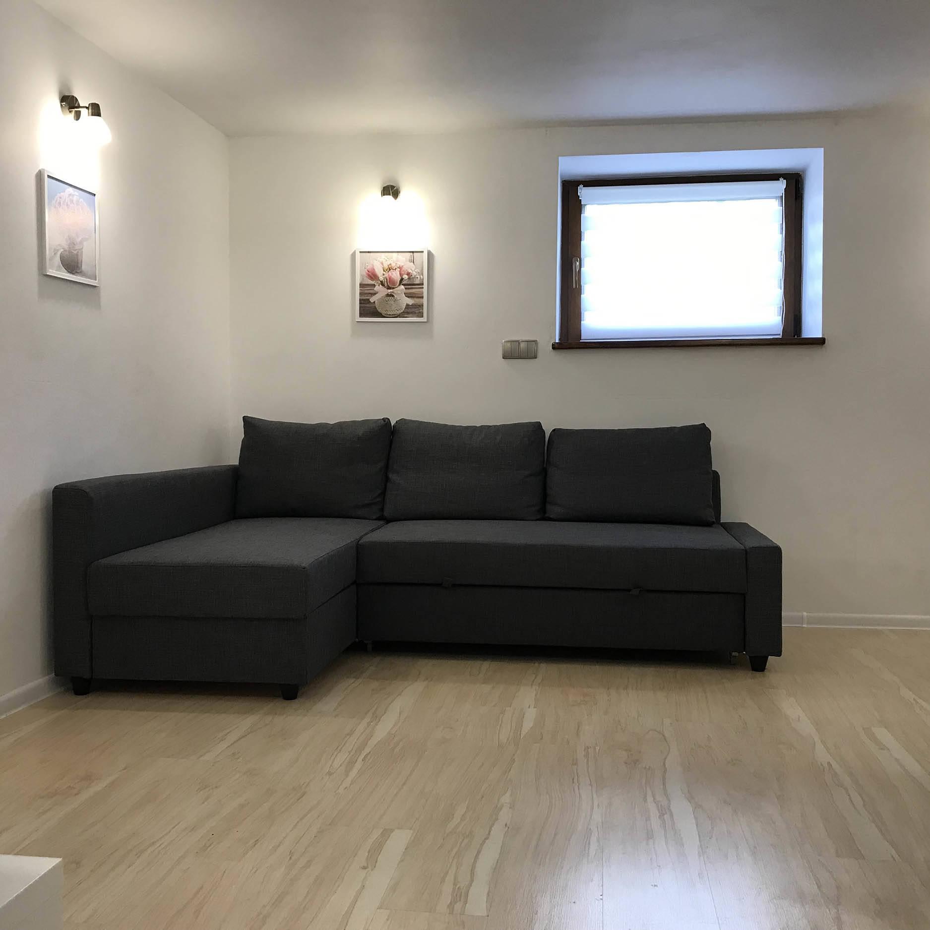 Willa Davia apartament 0