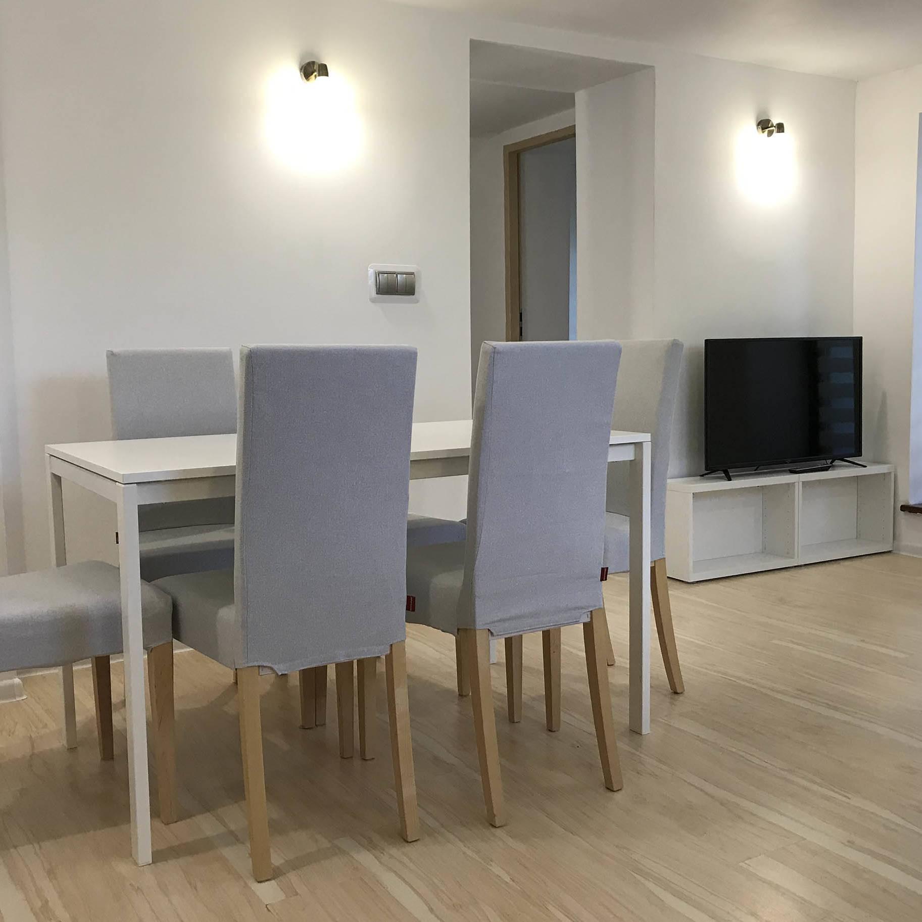 Willa Davia apartament 1