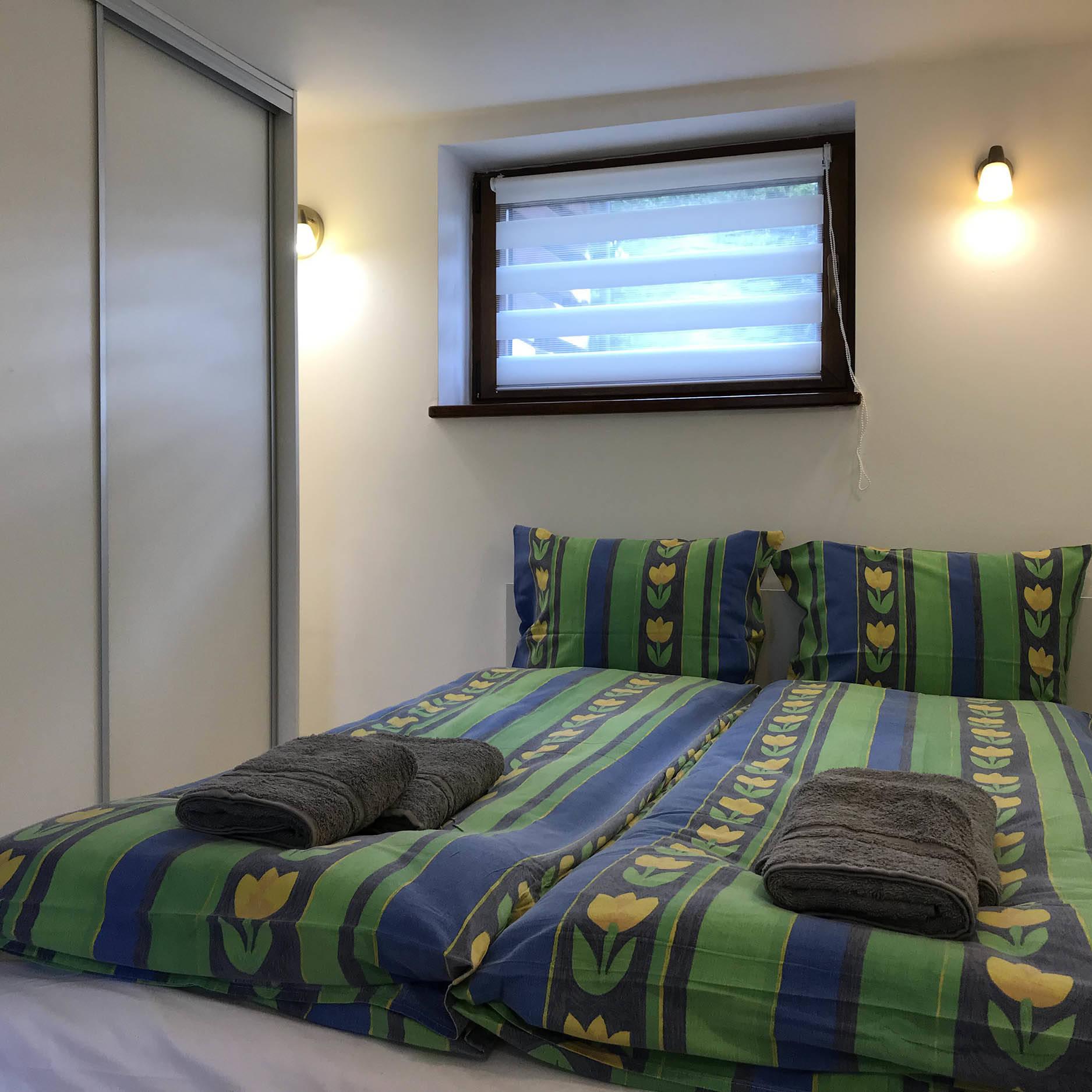 Willa Davia apartament 7